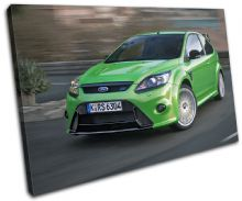 Ford Focus RS Cars - 13-2355(00B)-SG32-LO